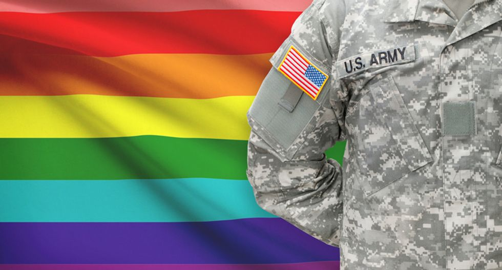 Conservative radio caller: Pentagon spreads homosexuality with 'gay bombs.' Google it!