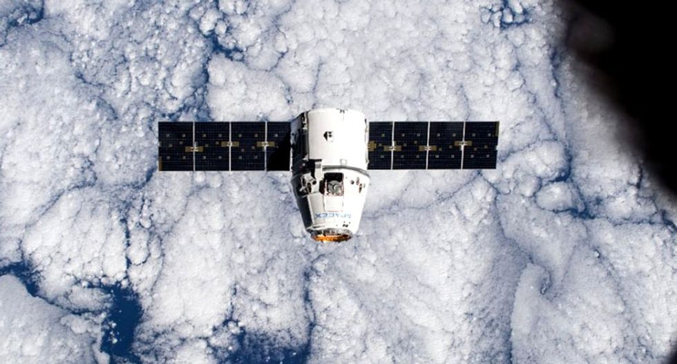 SpaceX to send cargo ship to International Space Station on sixth supply mission