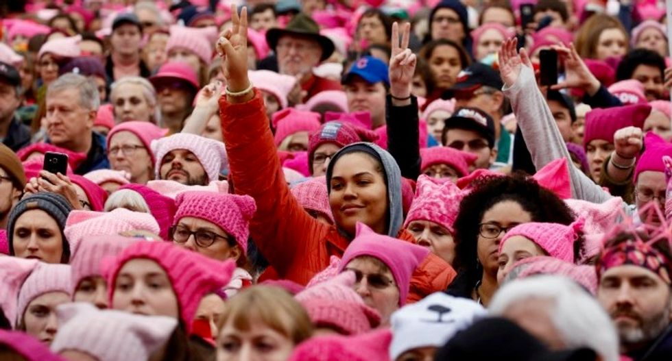 As more women run for office, US state legislatures are poised to change