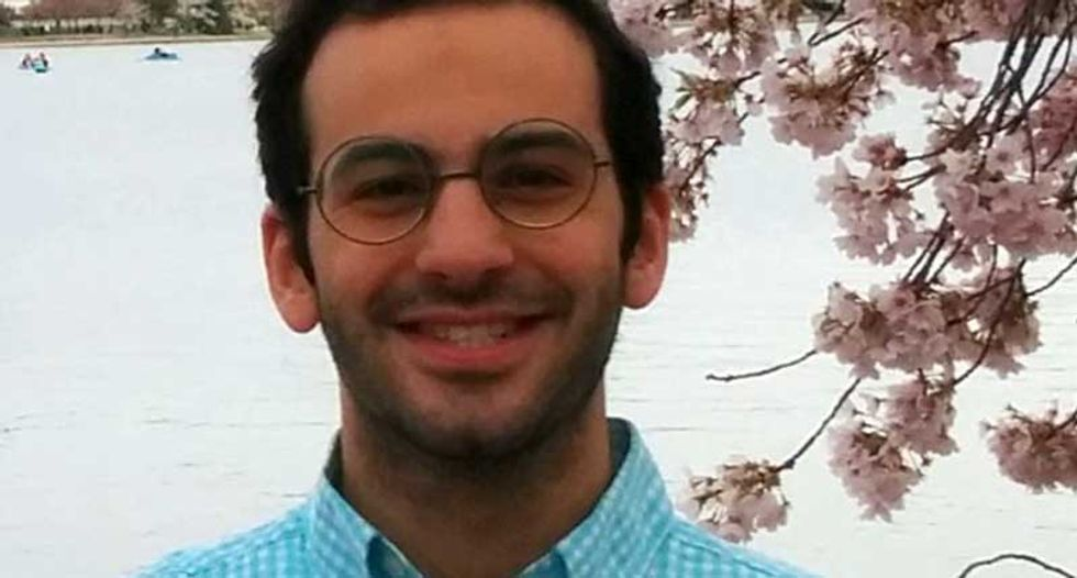 Meet Moe Allaham — a Syrian Muslim immigrant in America who sees science in the Quran