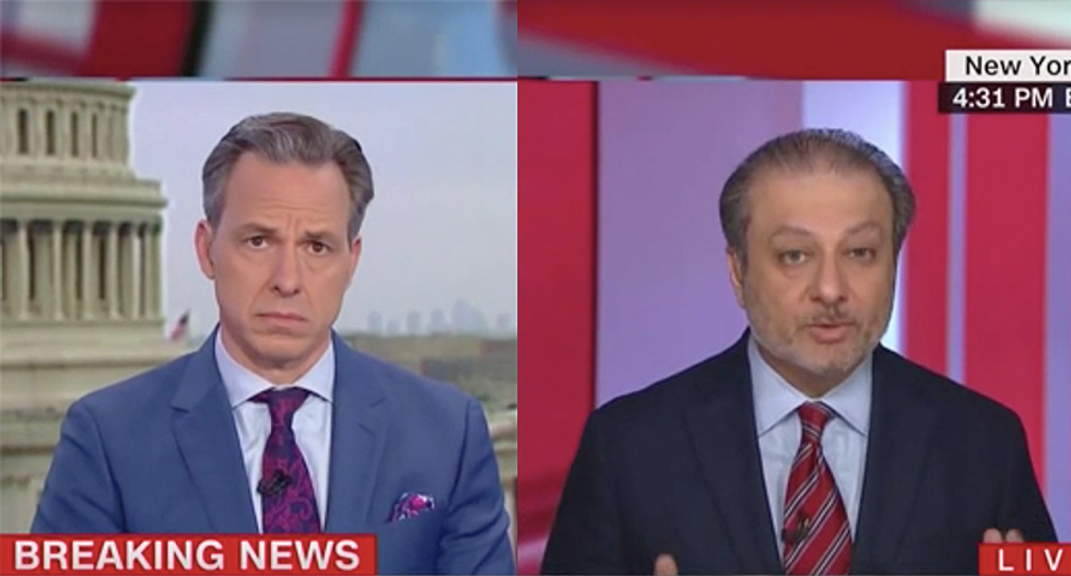 'He not being straight': Ex-US Attorney gets dangerously close to calling Bill Barr's lies perjury