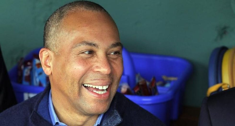 Former Massachusetts Governor Patrick to join Bain Capital: paper