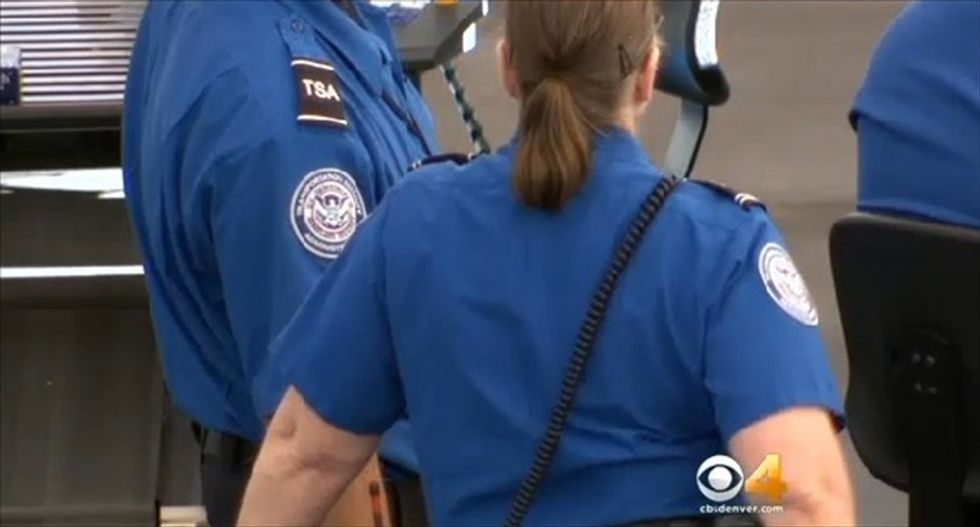 Denver TSA agents fired after using equipment to target 'attractive' male passengers for groping pat-downs