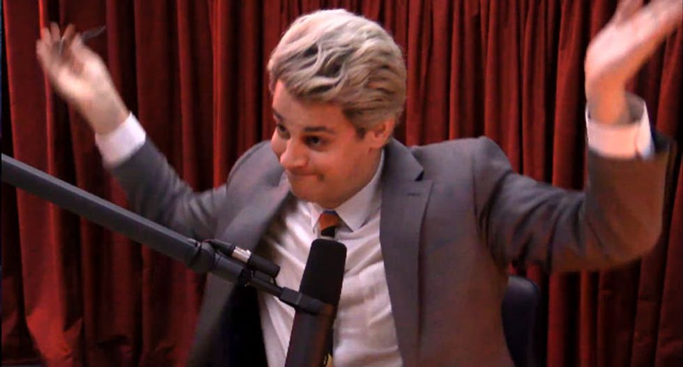 Mutiny: Some Breitbart staffers threaten to walk unless site gives Milo Yiannopoulos the boot