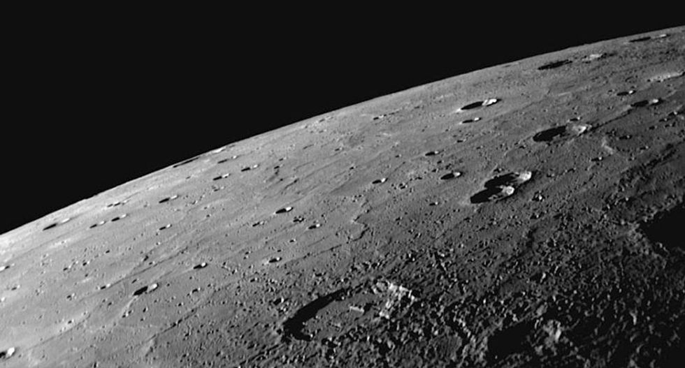NASA spacecraft set for death plunge into the planet Mercury
