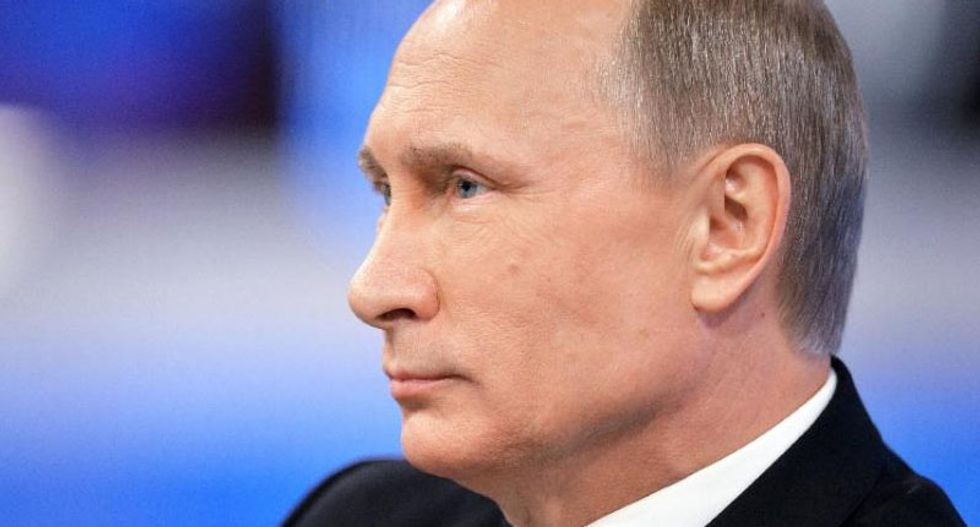 What's in store for Russia in the long term -- and is a peaceful transition possible when Putin's gig is up?