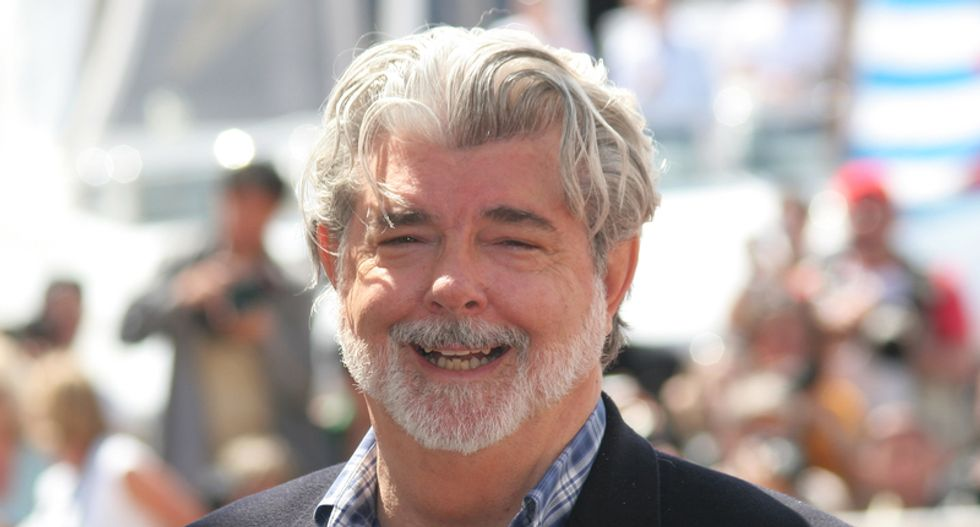 George Lucas strikes back: Filmmaker to build affordable housing despite rich neighbors' protests