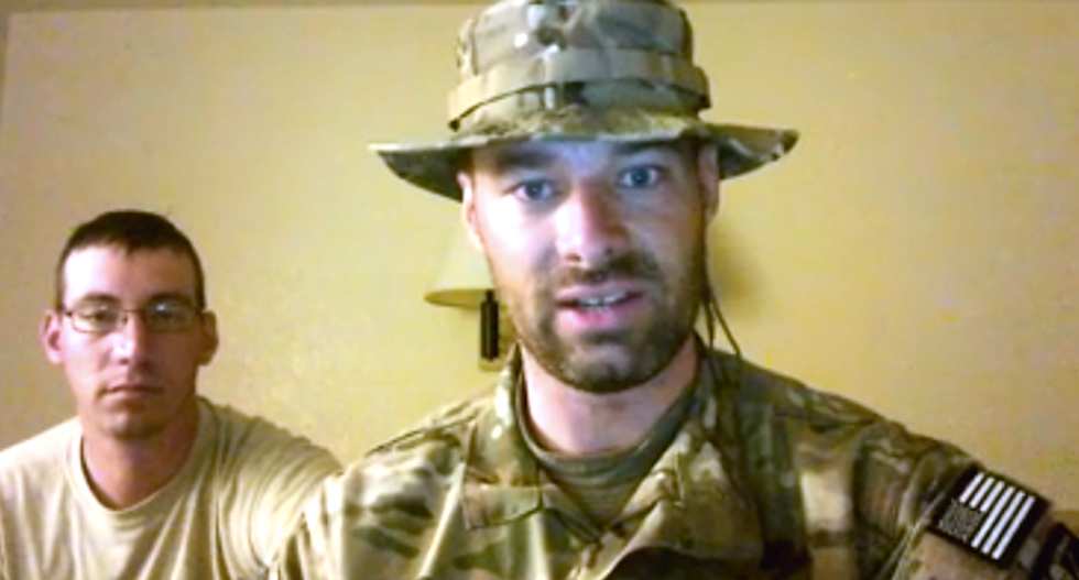 'This is not Bundy Ranch': Oregon miners beg militia nuts to stop threatening federal agents