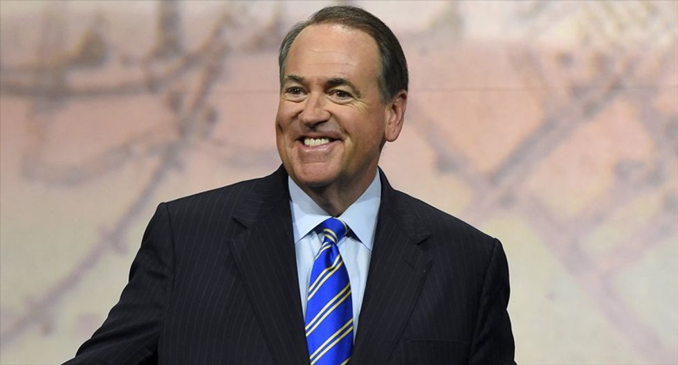 Mike Huckabee vows to announce decision on a 2016 presidential run on May 5