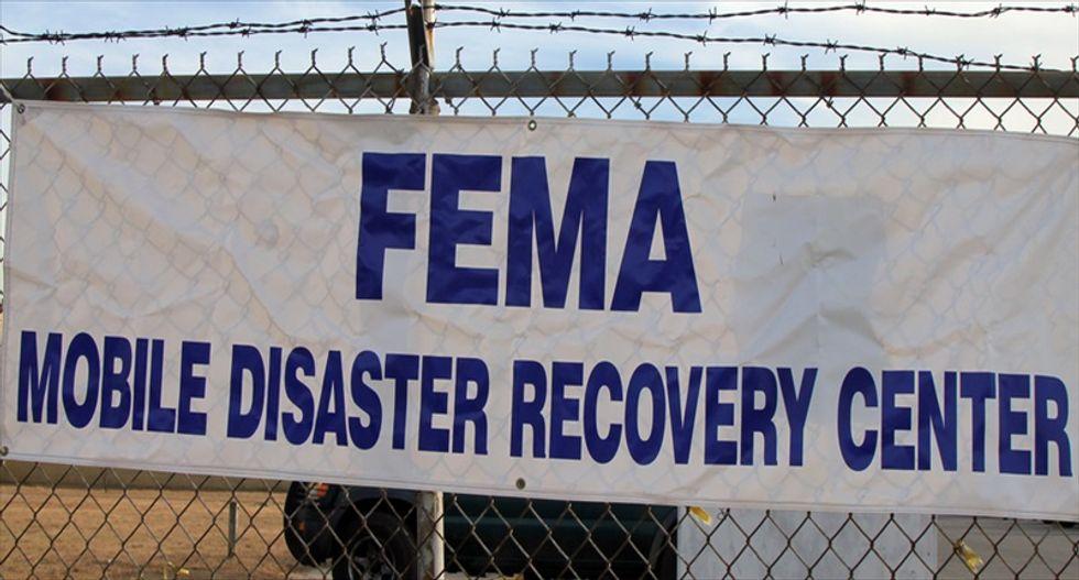 New Jersey legislators call for congressional hearings on FEMA response to Hurricane Sandy victims