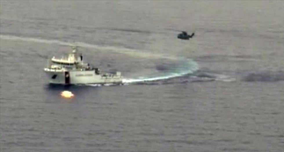 UN confirms: Shipwreck off Libyan coast killed 800 immigrants