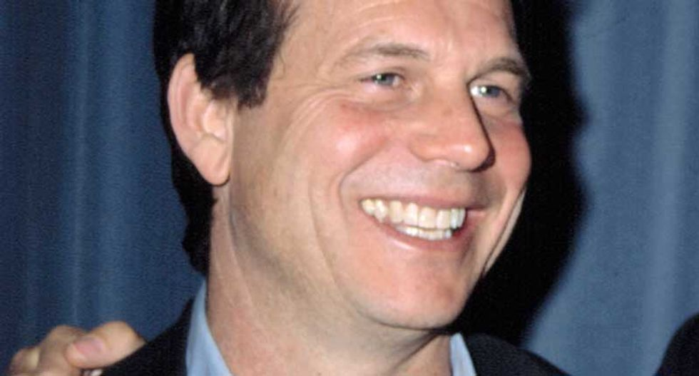Bill Paxton schools Ben Affleck on how to deal with slave-owning ancestors
