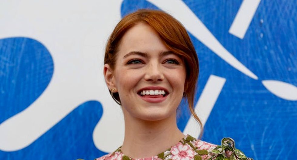 'La La Land' leads diverse Oscar nominations line-up