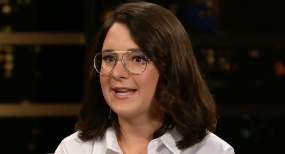 No, New York Times writer Bari Weiss is not part of the alt-right