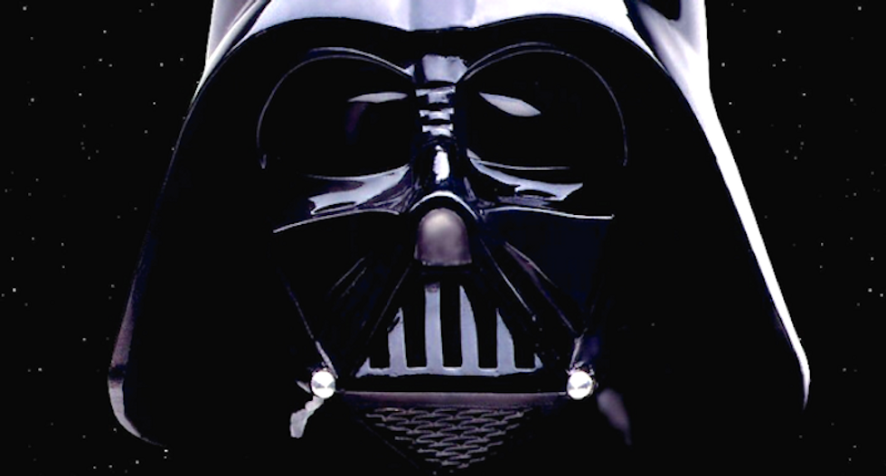 Star Wars is 'unbelievably racist,' claims hoax caller on BBC radio show