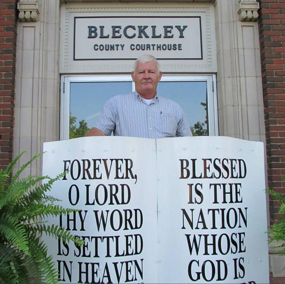 BleckleyCounty