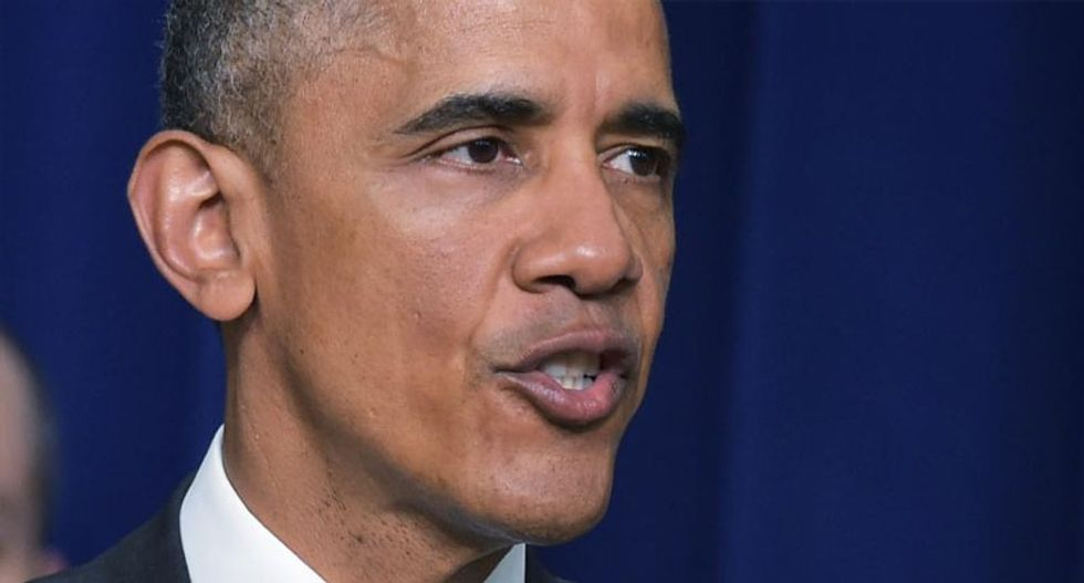 Obama aims to cut 1 billion tons of carbon pollution by 2025 with new executive orders