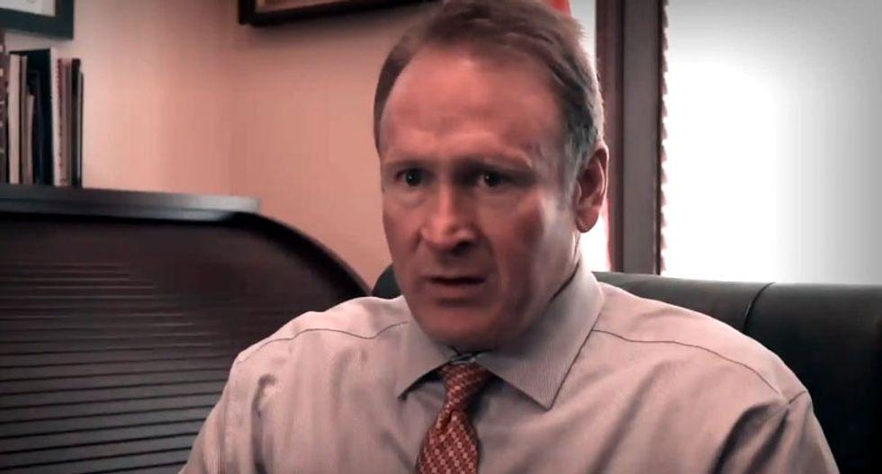 WATCH: Utah lawmaker invokes Mormon prophet grandpa to push for medical marijuana