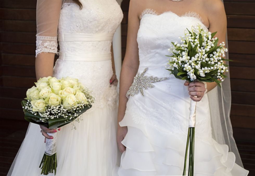 Hail Mary from homobigot lawyer: Trying to argue same-sex marriage causes abortion