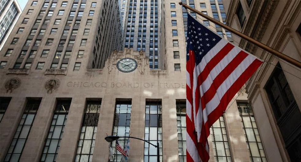 Alleged 'Flash Crash' trader in London nabbed on US fraud charges
