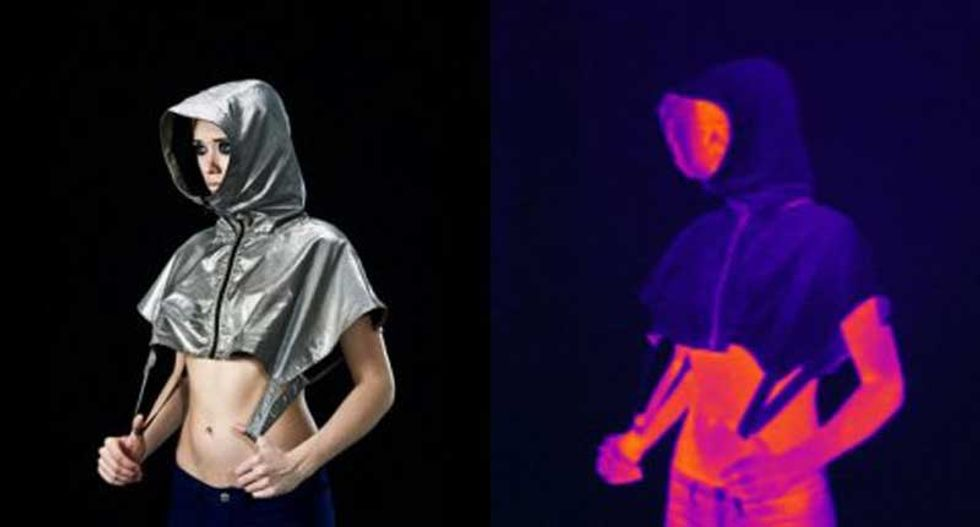 The anti-surveillance state: Clothes and gadgets block face recognition technology and make you digitally invisible