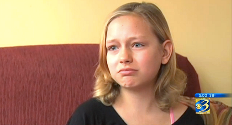 12-year-old leukemia patient kicked out of Michigan Catholic school for excessive absences