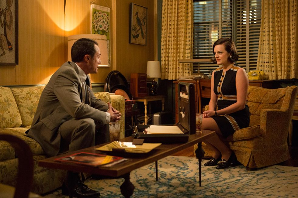 The Orange Couch does Mad Men, S7E11: Time-Life