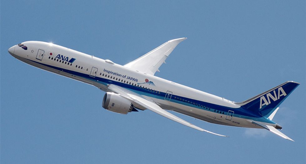 Boeing let their mechanics inspect their own work: report