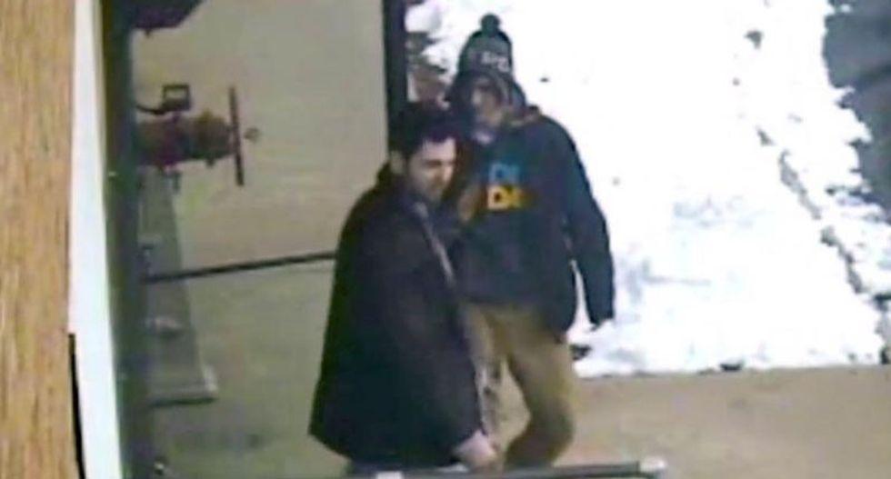 Boston Marathon bomber Dzhokhar Tsarnaev files motion seeking new trial