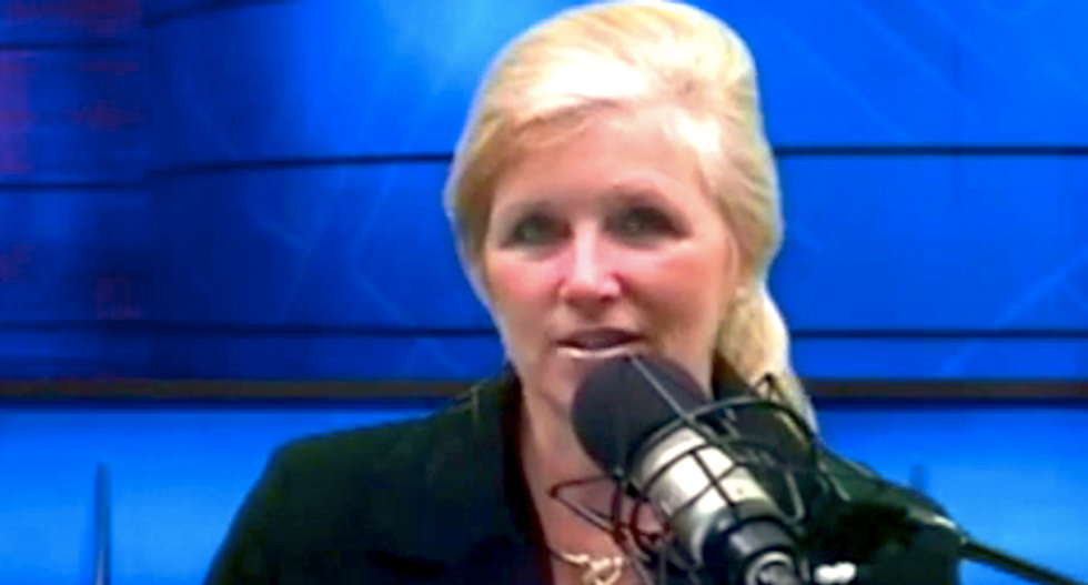 Iowa Republican: Feminists should oppose gay marriage to ensure women and men married in equal numbers