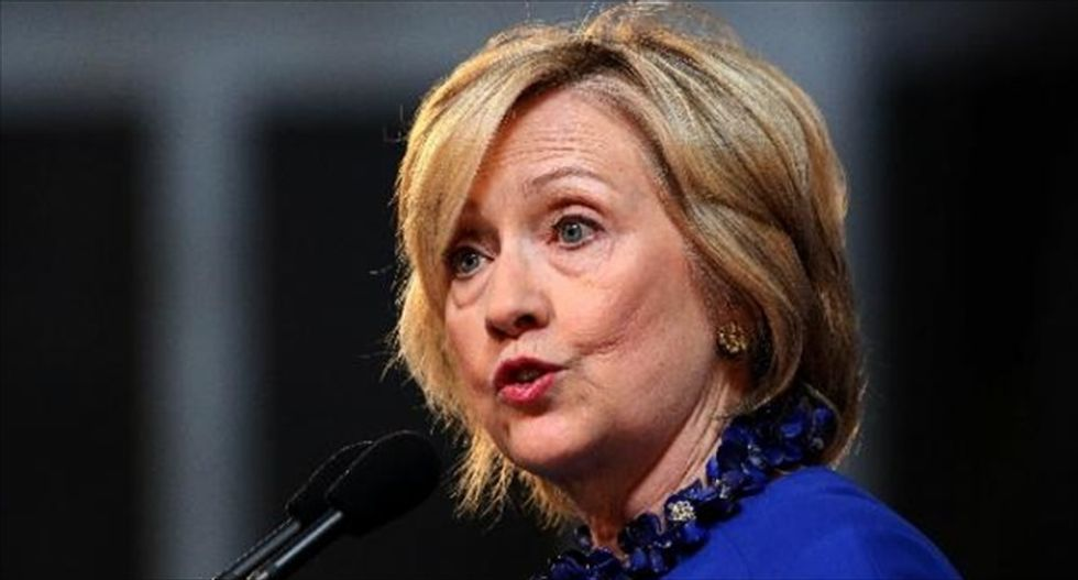 Hillary Clinton's U-turn on TPP deal has team working overtime ahead of debate