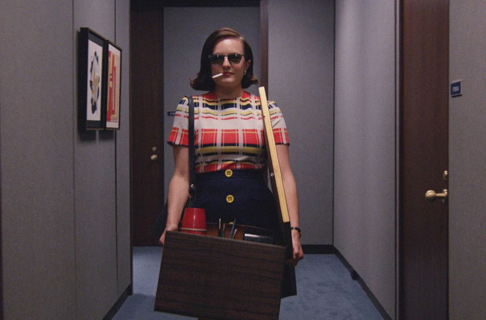 """The Orange Couch Does Mad Men, S7 E12: """"Lost Horizon"""""""