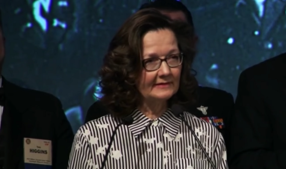 Gina Haspel's confirmation as CIA director becomes more uncertain as Rand Paul says he'll vote 'no'