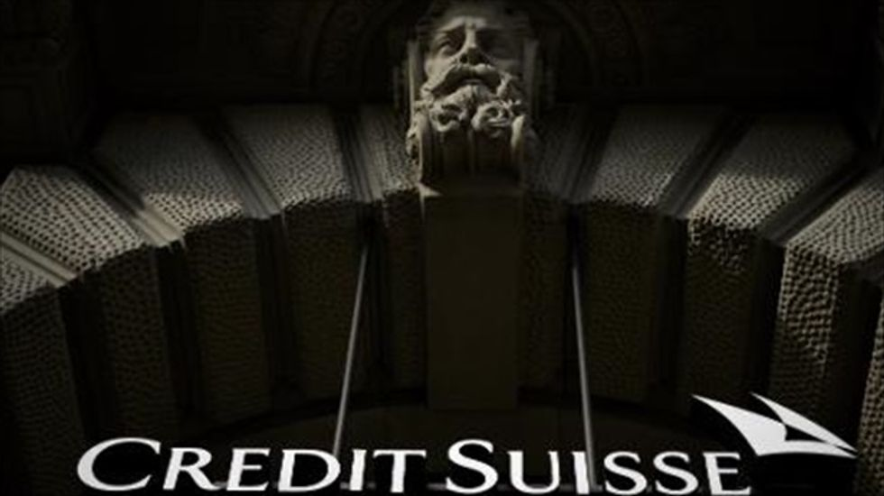 Senate investigators: Major Swiss bank helped U.S. clients cheat on their taxes