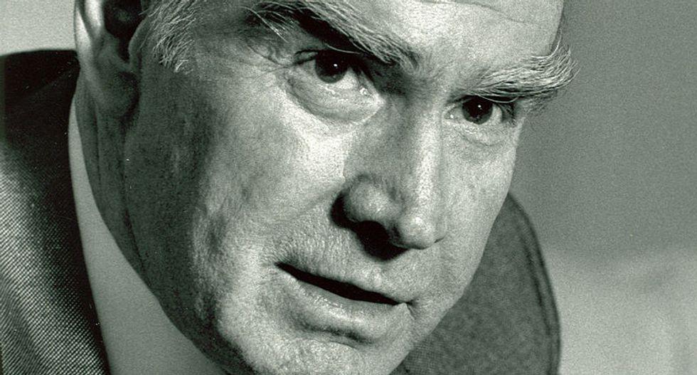 Former House Speaker Jim Wright dies at 92