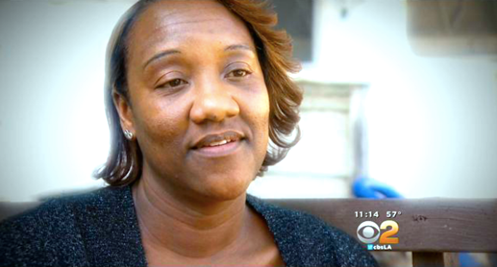 Los Angeles teacher says wi-fi makes her sick -- so she wants it out of every California classroom