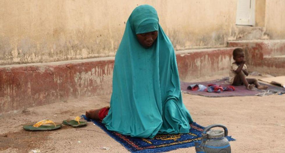 Mental horror lingers for freed Boko Haram hostages