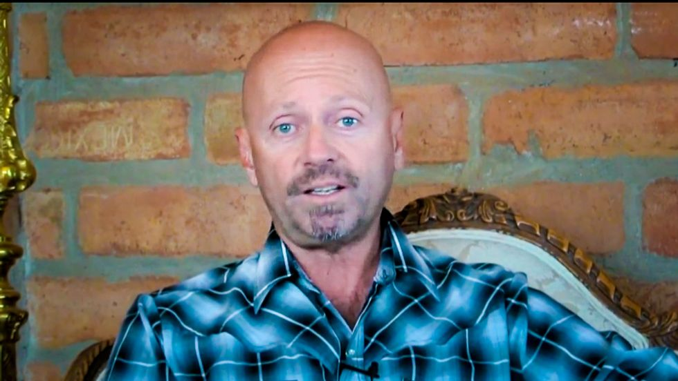Faith healer sues atheist video blogger for using science to expose him on YouTube as a 'swindler'