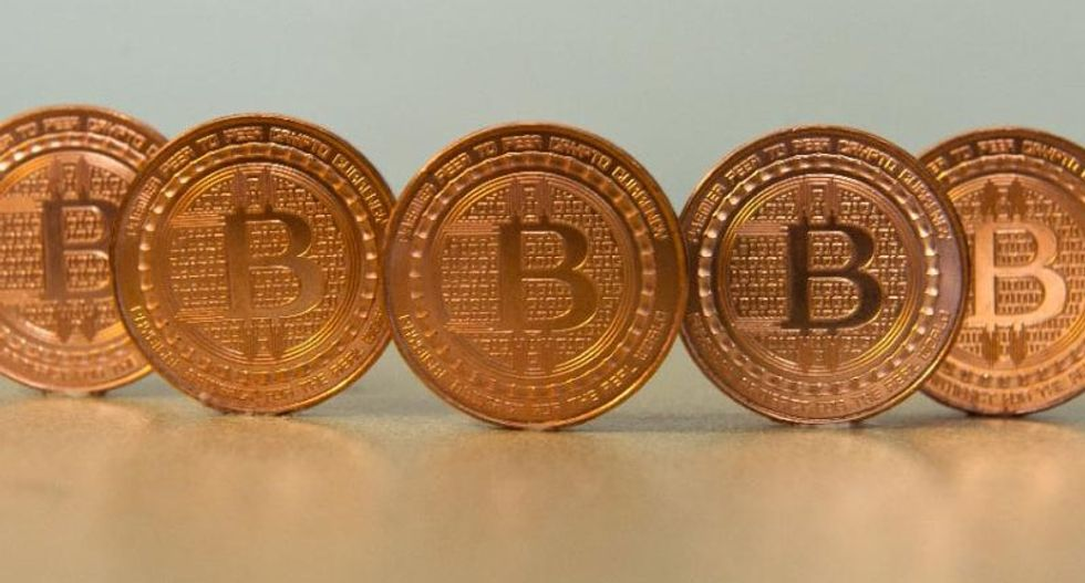 Federal judge says Bitcoin counts as money during JPMorgan Chase hacking trial