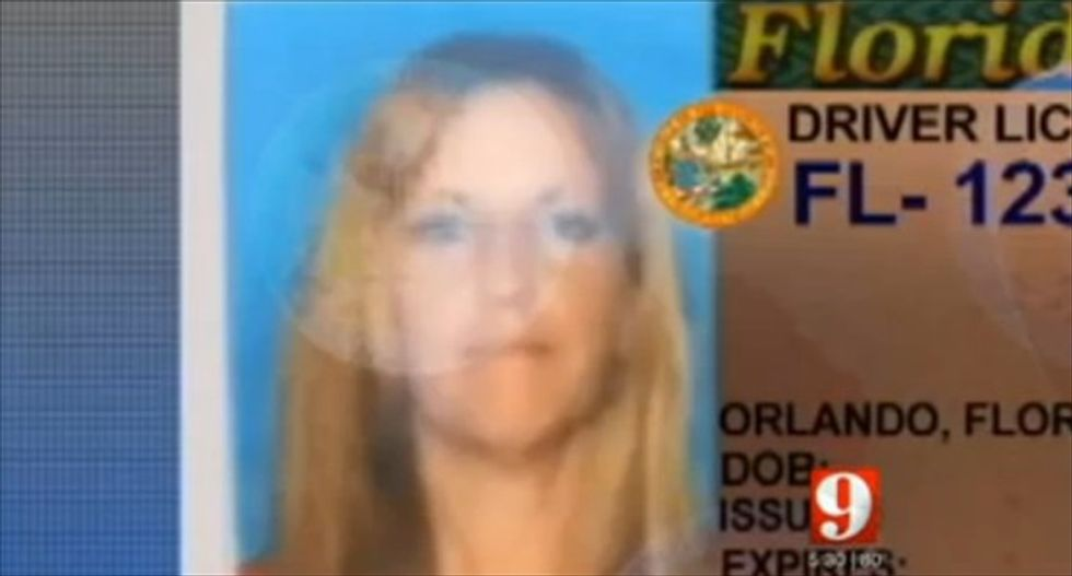 Florida woman sues DMV for wrongfully labeling her a sex offender on her license