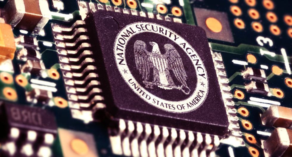Ex-CIA analyst: Pentagon has files that 'completely vindicate' NSA whistleblower Thomas Drake