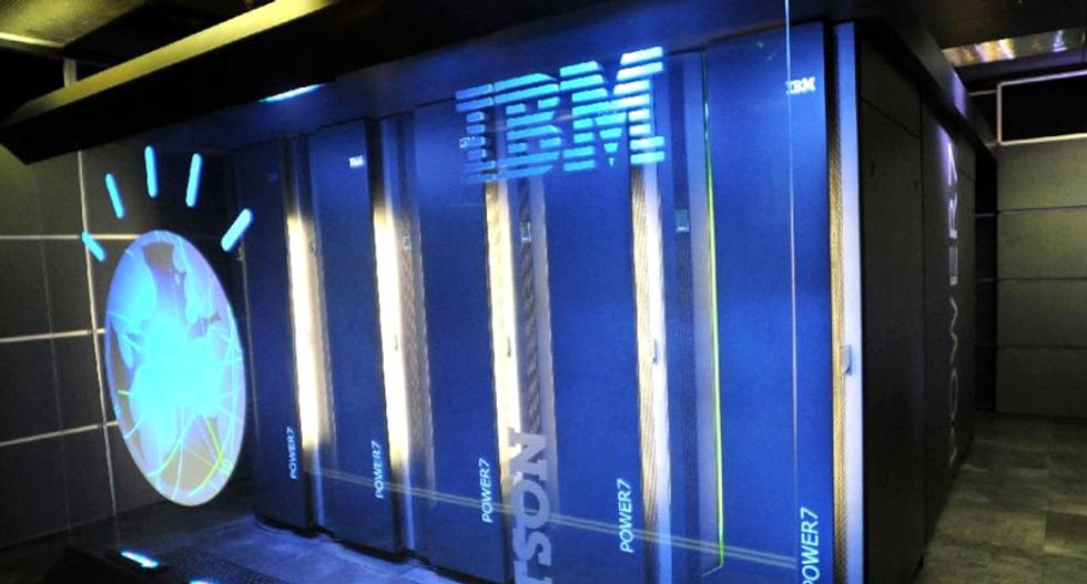 IBM's Watson supercomputer strives to be jack of all trades