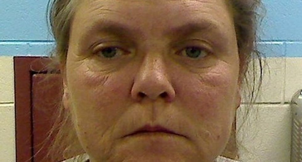 Life or death: Judge to sentence Alabama woman who ran granddaughter to death