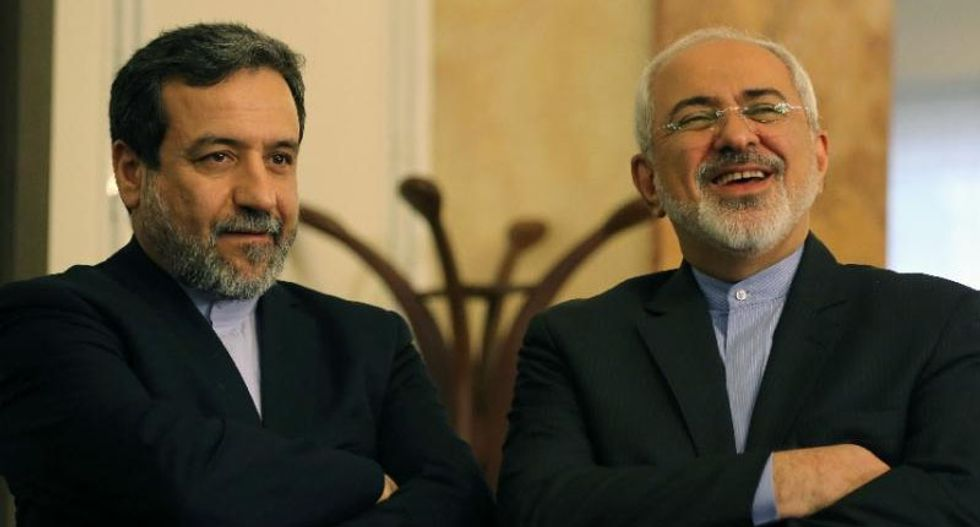 Iran nuclear talks resume as Tehran expresses hope over deal