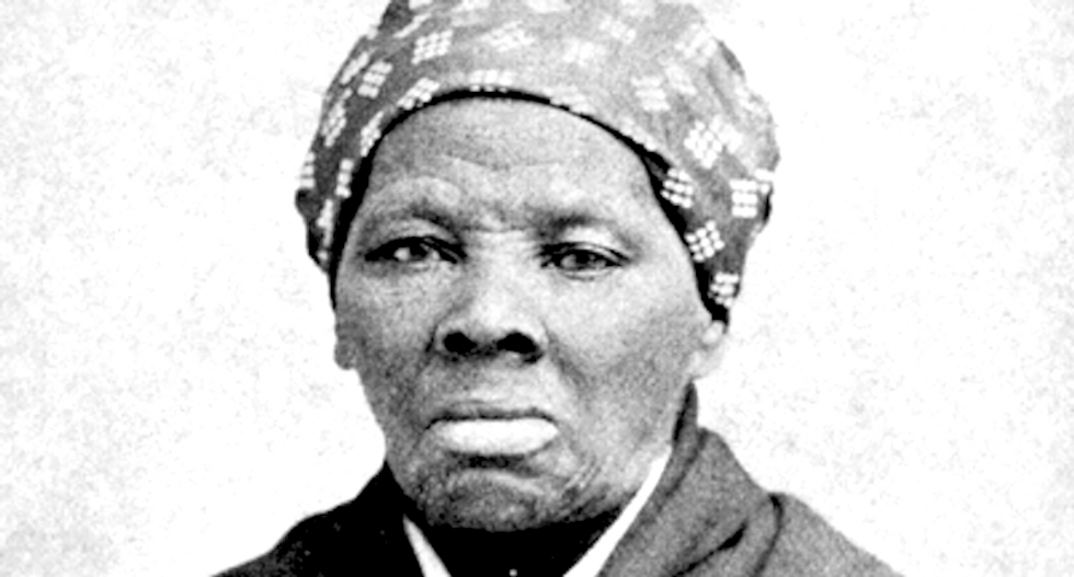Harriet Tubman wins poll to replace Andrew Jackson on $20 bill
