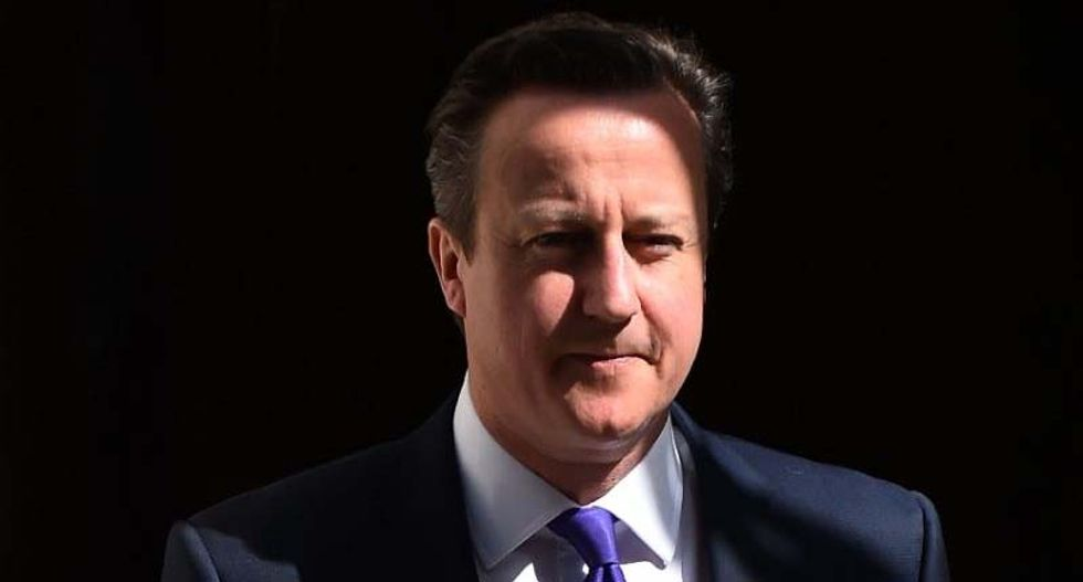 Britain to announce new laws on 'poisonous Islamist ideology'