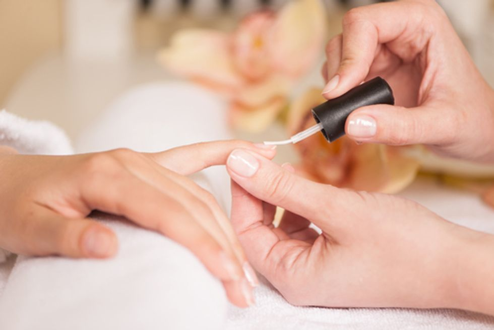 The nail salon crisis is not about your middle class guilt