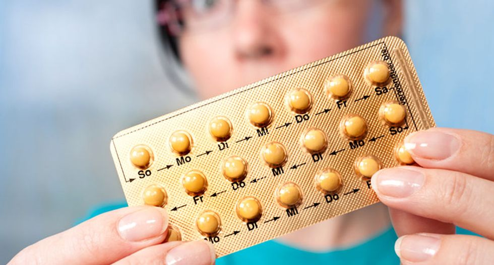 Republicans look to end 'war on women' with fight over birth control