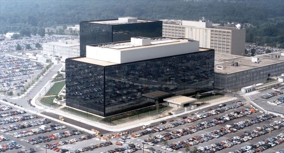 House approves bill to end NSA bulk telephone data collection