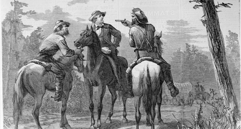 Why the North won: A look back at the Confederacy's disastrous guerrilla war